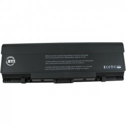 Battery Technology - DL-I1721 - BTI DL-I1721 Notebook Battery - 5200 mAh - Proprietary Battery Size - Lithium Ion (Li-Ion) - 11.1 V DC