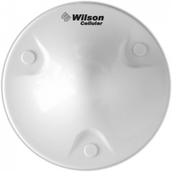 weBoost - 301121 - Wilson 301121 Dual-Band Dome Antenna - 2.5 dBi - 1 x N-type