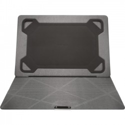 Kensington - K97222WW - Kensington Comercio K97222WW Carrying Case (Folio) for 10 Tablet - Black