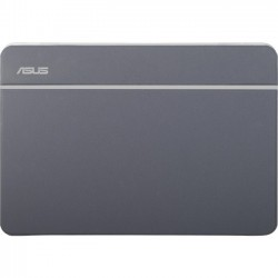 Asus - 90XB015P-BSL160 - Asus Carrying Case (Book Fold) for Notebook