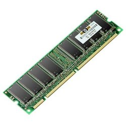 Hewlett Packard (HP) - Q7720A - HP 512MB DDR SDRAM Memory Module - 512MB (1 x 512MB) - DDR SDRAM - 100-pin