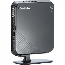 GeoVision - 85-NRLT1TB-00CU - GeoVision GV-NVR System Lit e V2 - Network Video Recorder - Motion JPEG, H.264, MPEG-4 Formats - 1 TB Hard Drive - 2 GB - 16 Audio In - HDMI