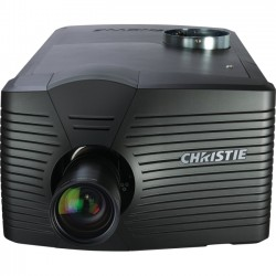 Christie Digital Systems - 129-005106-01 - Christie Digital D4K3560 DLP Projector - HDTV - Front - Xenon - 6000 W - 750 Hour Normal Mode - 4096 x 2160 - 4K - 2,000:1 - 35000 lm - DVI - 3 Year Warranty
