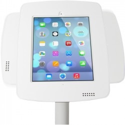 The Joy Factory - KAA113 - Elevate Aloft Countertop Mounted Kiosk for iPad Air, 4th/3rd/2nd Gen