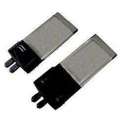 Transition Networks - PCM32-FX-SC-01 - Transition Networks PCM32-FX-SC-01 Fast Ethernet PCMCIA Card - CardBus - 1 x SC - 100Base-FX