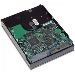 "Hewlett Packard (HP) - 395473-B21 - HP-IMSourcing DS 500 GB 3.5"" Internal Hard Drive - SATA - 7200rpm - Hot Swappable"