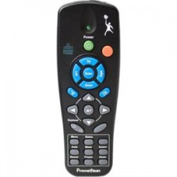 Promethean - DLP-REMOTE - Promethean Device Remote Control - For Projector