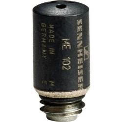 Sennheiser - 003876 - Sennheiser ME 102 Microphone - 40 Hz to 20 kHz - Wired - Electret Condenser