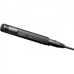 Sennheiser - 003109 - Sennheiser MKH 50 Microphone - 40 Hz to 20 kHz - Wired - Electret Condenser - Shock Mount