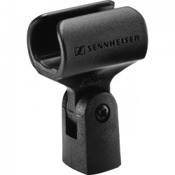 Sennheiser - 003289 - Sennheiser MZQ 200 Clamp Mount for Microphone