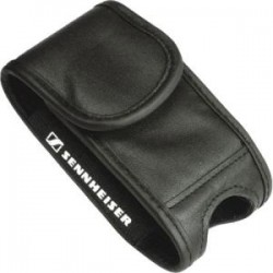 Sennheiser - POP1 - Sennheiser Protective Case for Plug-On Wireless Transmitters