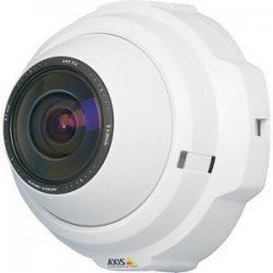 Axis Communication - 0257-024 - Axis 212 PTZ Network Camera (10 Pack) - Color - CMOS - Cable