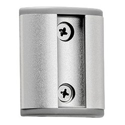 Atdec - SW6S - Systema SW6S Wall Mount - Steel, Aluminum - Matte Silver