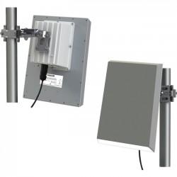 Black Box Network - LWE200UK-S - Black Box 300 Mbit/s Wireless Range Extender - 5.73 GHz, 5.85 GHz - 1 x Network (RJ-45) - Pole-mountable