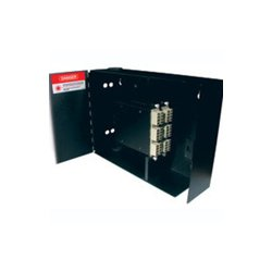 C2G (Cables To Go) - 39106 - Q Series 39106 2-Panel Wallmount Box Rack Cabinet