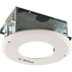 Bosch - NDA-FMT-MICDOME - Bosch Ceiling Mount for Network Camera - Signal White