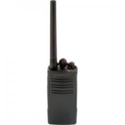 AmpliVox - SA6205 - AmpliVox SA6205 - Premium MURS Two Way Radio - 5 - 5280 ft - 2 W