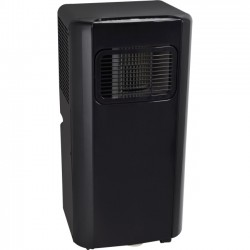 Royal Sovereign - ARP-5010 - Royal Sovereign 10,000 BTU 3 in 1 Portable Air Conditioner - Cooler - 2930.71 W Cooling Capacity - Black