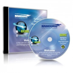 Kanguru - KDA-BSC-SITE - Kanguru Local Administrator (KLA) Software Site License - Electronic