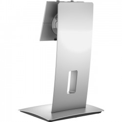 Hewlett Packard (HP) - T0E53AA - HP ProOne 400 G2 AIO Adjustable Height Stand - 16.5 Height x 9.4 Width x 8.3 Depth - Asteroid
