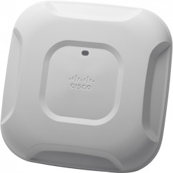 Cisco - AIR-CAP3702ICK9-RF - Cisco Aironet 3702I IEEE 802.11ac 450 Mbit/s Wireless Access Point - 2.40 GHz, 5 GHz - Ceiling Mountable