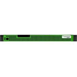 Forcepoint - V5KG3DSSCN-X-XX00-S - Websense V5000 Network Security/Firewall Appliance - 10/100/1000Base-T Gigabit Ethernet - 4 - 1U - Rack-mountable