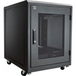 Avocent - SCB1P00-110A100 - AVOCENT SmartCabinet Power Array Cabinet