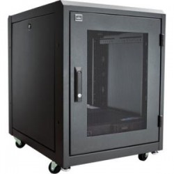 Avocent - SCB1P00-130B100 - AVOCENT SmartCabinet Power Array Cabinet