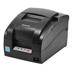Bixolon / Samsung KPS - SRP-275IIICOES - Bixolon SRP-275III Dot Matrix Printer - Monochrome - Desktop - Receipt Print - 5.1 lps Mono - 160 x 144 dpi - USB - Serial - Ethernet - Receipt