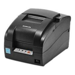 Bixolon / Samsung KPS - SRP-275IIICOESG - Bixolon SRP-275III Dot Matrix Printer - Monochrome - Desktop - Receipt Print - 5.1 lps Mono - 160 x 144 dpi - USB - Serial - Ethernet - Receipt