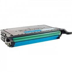 V7 - V7CLT-C609S - V7 V7CLT-C609S Toner Cartridge - Alternative for Samsung (CLT-C609S) - Cyan - Laser - 7000