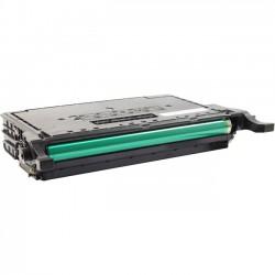 V7 - V7CLT-K609S - V7 V7CLT-K609S Toner Cartridge - Alternative for Samsung (CLT-K609S) - Black - Laser - 7000