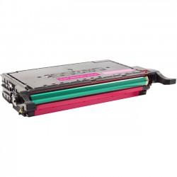 V7 - V7CLT-M609S - V7 V7CLT-M609S Toner Cartridge - Alternative for Samsung (CLT-M609S) - Magenta - Laser - 7000