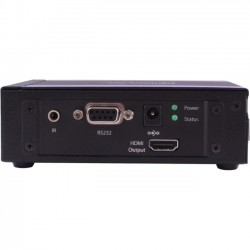 Smart AVI - AP-SNWP-32GS - SmartAVI SignWare-Pro AP-SNWP-32GS Digital Signage Appliance - 700 MHz - 512 MB - HDMI - USB - SerialEthernet