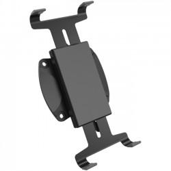V7 - VESATAB-1N - V7 VESA Mount Tablet Holder - 8.1 x 4.2 x 1.7 - Plastic - Black