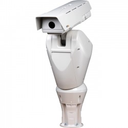 Axis Communication - 0731-001 - AXIS Q8632-E Network Camera - Color - H.264, MPEG-4 AVC - 800 x 600 - 35 mm - Cable - Wall Mount, Corner Mount, Pole Mount