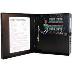 Preferred Power - P3AC24-8-7 - Preferred Power Products P3AC24-8-7 Power Supply - 115 V AC Input Voltage - 175 W