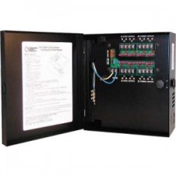 Preferred Power - P3AC24-8-7-CB - Preferred Power Products Circuit Breaker