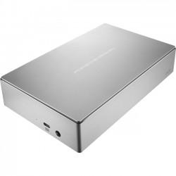 Seagate - STFE5000101 - LaCie Porsche Design STFE5000101 5 TB External Hard Drive - Desktop - USB 3.1 - 256-bit Encryption Standard