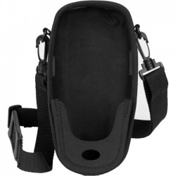NetScout Systems - LRAT-HOLSTER - NetScout Carrying Case (Holster) for Test Equipment - Belt Clip