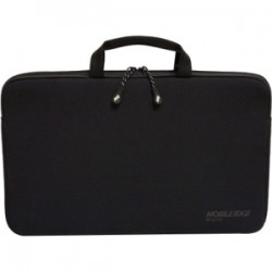 Mobile Edge - ME-DXPS18S - Mobile Edge Carrying Case (Sleeve) for 18.4 Tablet, Notebook - Black - Neoprene - Handle - 11.4 Height x 18.5 Width x 1.2 Depth