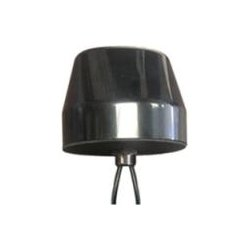 AG Antenna Group - CP50BB2C - AG Antenna Group AG50 Antenna - 700 MHz, 1.71 GHz to 900 MHz, 2.10 GHz - 3 dBi - Cellular Network - Black - Omni-directional - RF Connector