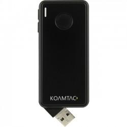 KoamTac - 150142 - KoamTac KDC30i Bluetooth Barcode Scanner - Wireless Connectivity1D, 2D - CMOS - Bluetooth