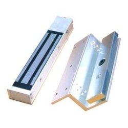 GeoVision - 81-MB600LZ-0001 - GeoVision GV-B600LZ Mounting Bracket for Electromagnetic Lock - Aluminum