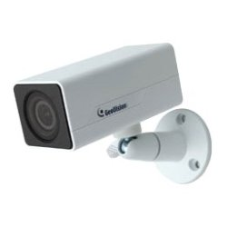 GeoVision - 84-EBX1100-0010 - GeoVision Target GV-EBX1100-0F 1.3 Megapixel Network Camera - Color, Monochrome - M12-mount - 1280 x 1024 - CMOS - Cable - Fast Ethernet - Box - Wall Mount, Ceiling Mount