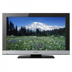 """Sony - KDL32EX308 - Sony BRAVIA KDL-32EX308 32"""" LCD TV CCFL - ATSC - NTSC - HDTV - 178° / 178° - 16:9 - 1366 x 768 - 720p - Dolby, Surround"""