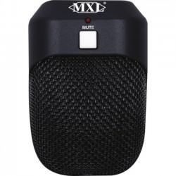 MXL / Marshall - AC-424 - MXL AC-424 Microphone - 40 Hz to 16 kHz - Wired - USB, Mini-phone