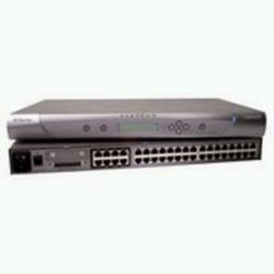 Raritan - P2-UMT832M - Raritan Paragon II UMT832M Digital & Analog KVM Switch - 32 x 8 - 32 x RJ-45 Server - 1U - Rack-mountable