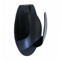 Ergotron - 99-033-085 - Ergotron Mouse Holder - Black