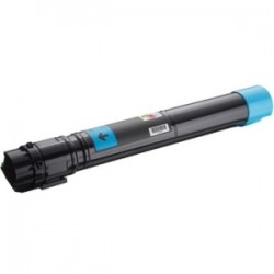 Dell - 05C8C - Dell Toner Cartridge - Cyan - Laser - 11000 Pages - 1 / Pack